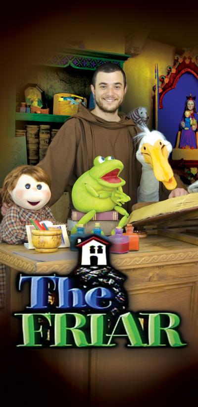 The Friar