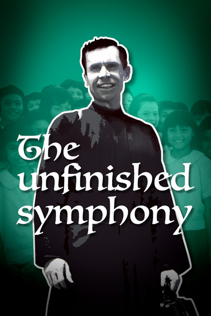 THE UNFINISHED SYMPHONY