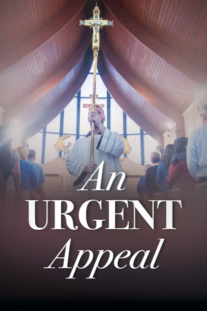 An Urgent Appeal