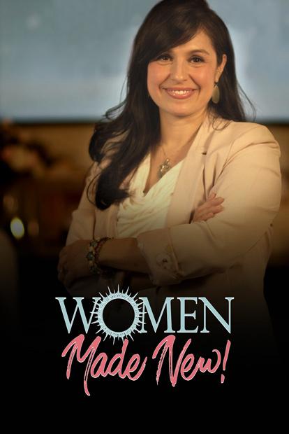 Women Made New