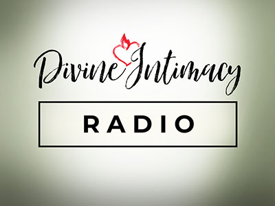 Divine Intimacy Radio - 09/20/2020 - Overcoming Spiritual Discouragement with Fr. Timothy Gallagher