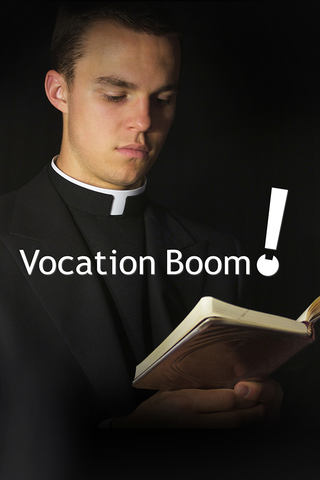 Vocation Boom, Radio