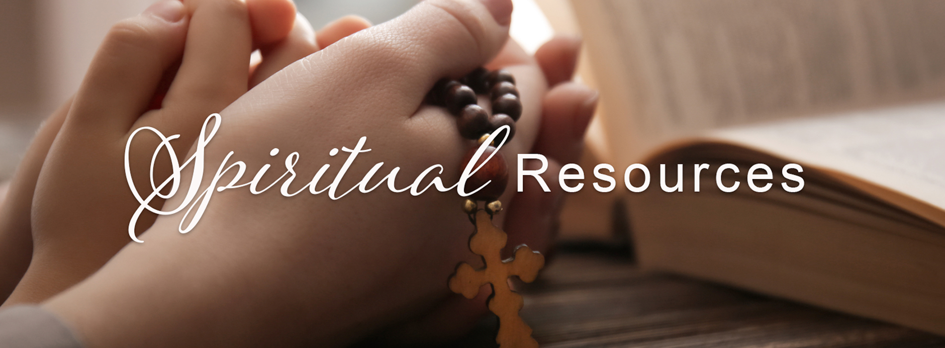 EWTN Spiritual Resources