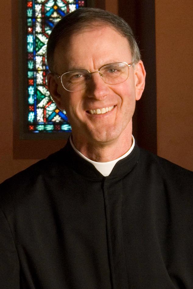 Fr. Gallagher