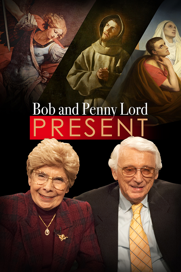 BOB AND PENNY LORD PRESENT