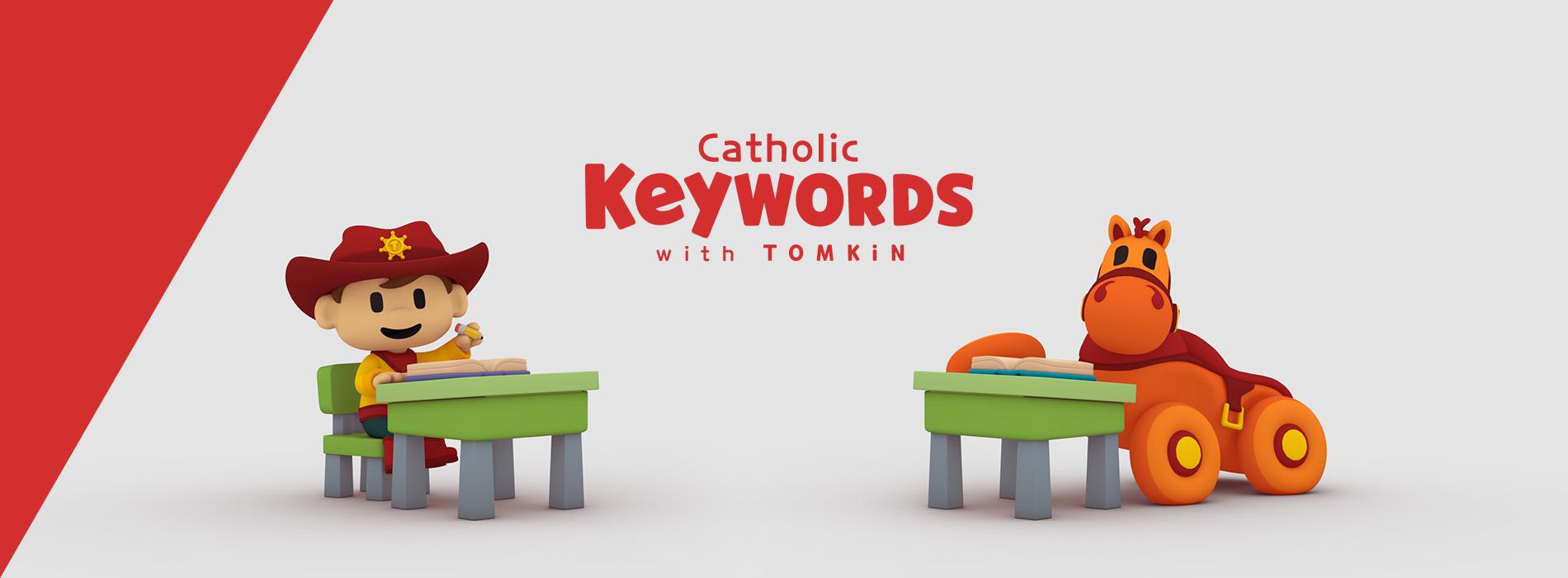 CATHOLIC KEYWORDS
