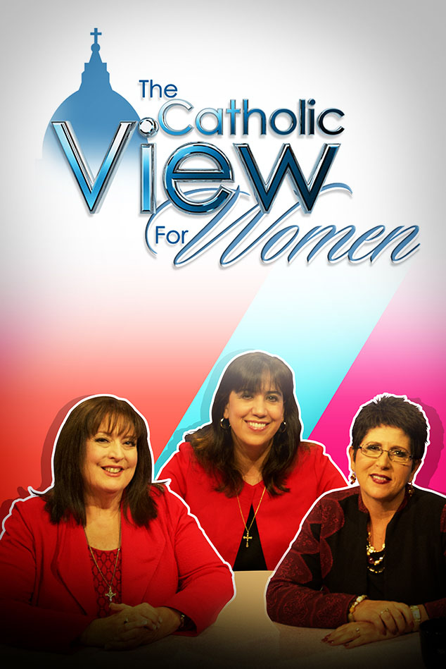 CATHOLIC VIEW FOR WOMEN