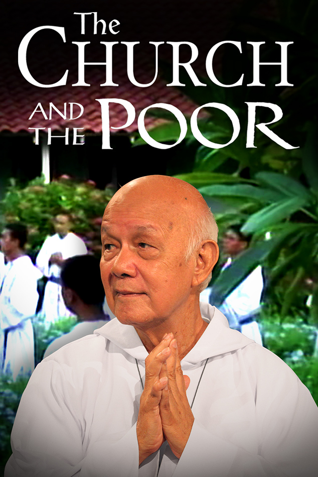 CHURCH AND THE POOR