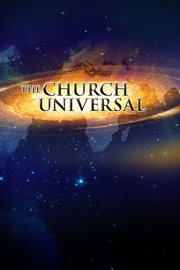 THE CHURCH UNIVERSAL