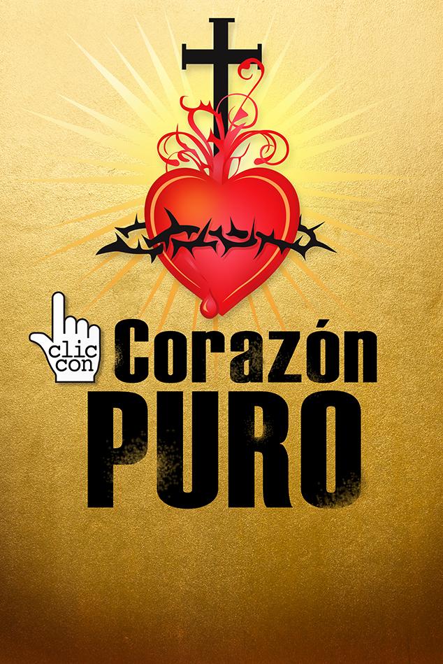 CLIC CON CORAZÓN PURO