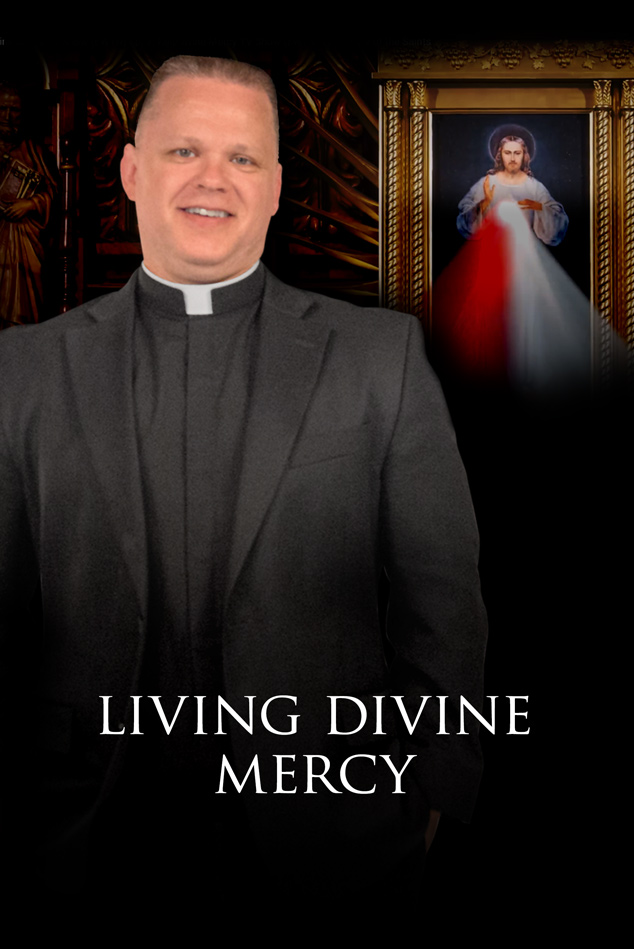 LIVING DIVINE MERCY