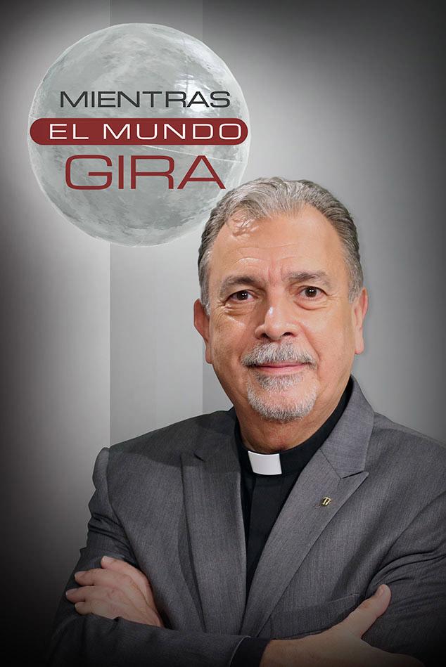 MIENTRAS EL MUNDO GIRA