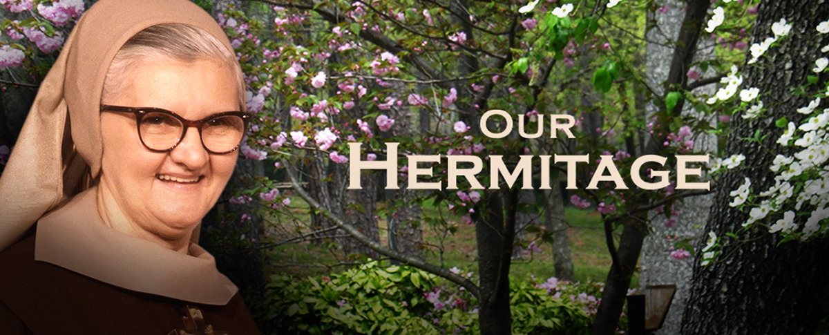 OUR HERMITAGE