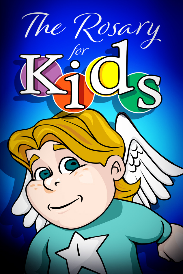 ROSARY FOR KIDS