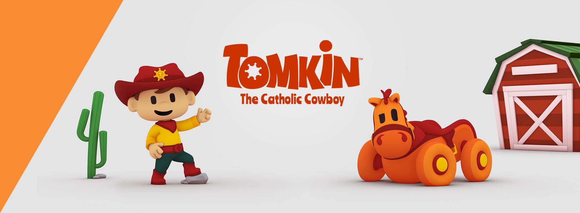 TOMKIN