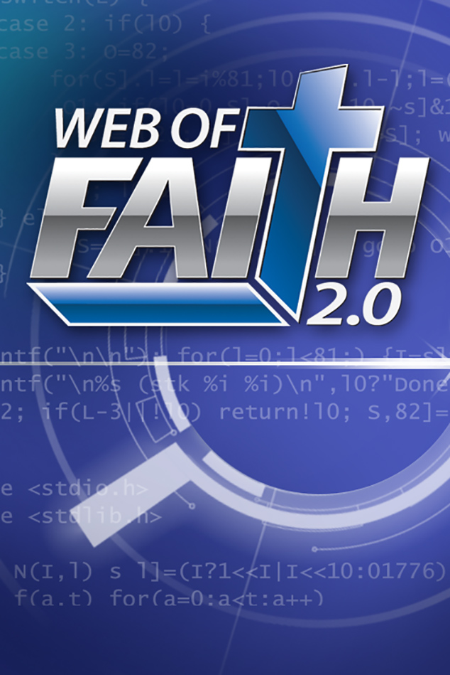 WEB OF FAITH 2.0
