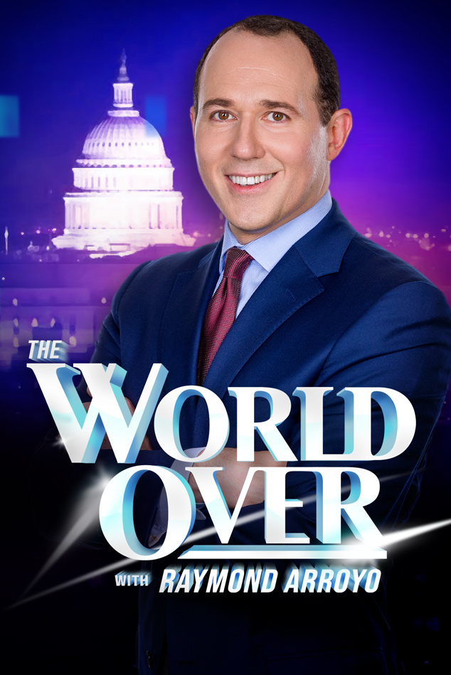 WORLD OVER