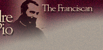Padre Pio - The Franciscan
