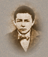 Padre Pio at Age 14