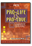 Pro-Life is Pro Love DVD